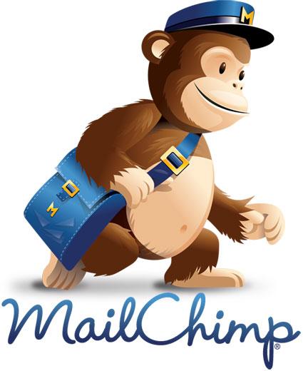 MaiChimp Logo