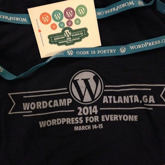 wordcamp atl 2014