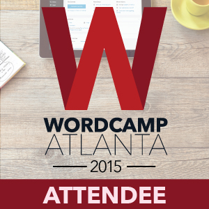 Headed to WordCamp Atlanta 2015