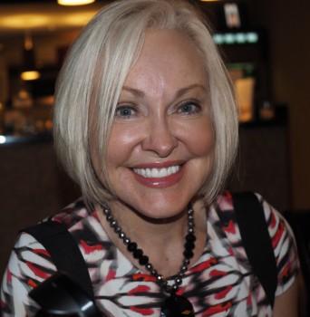Linda-Persall