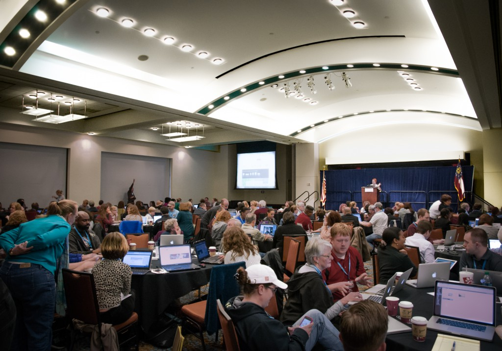 WordCamp Atlanta 2015