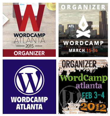 WordCamp Atlanta Organizers