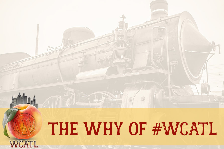 Our Event Hashtag: The Why Of #WCATL
