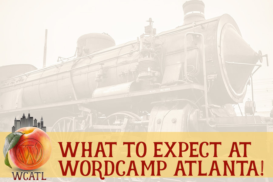 What To Expect At WordCamp Atlanta!