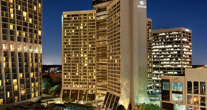 The Wordcamp Crowd Will Be Staying At Hilton Atlanta